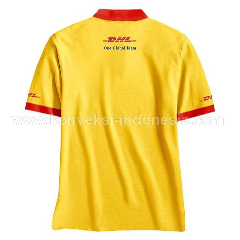 Polo Shirt DHL