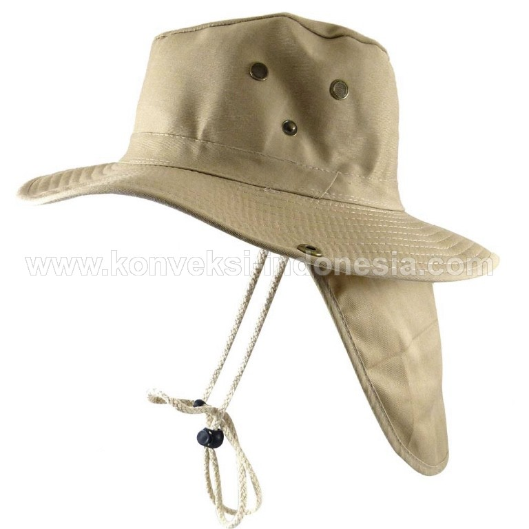Topi Outdoor Pancing