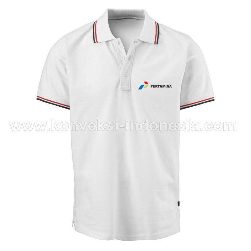 Baju Polo Shirt (3)
