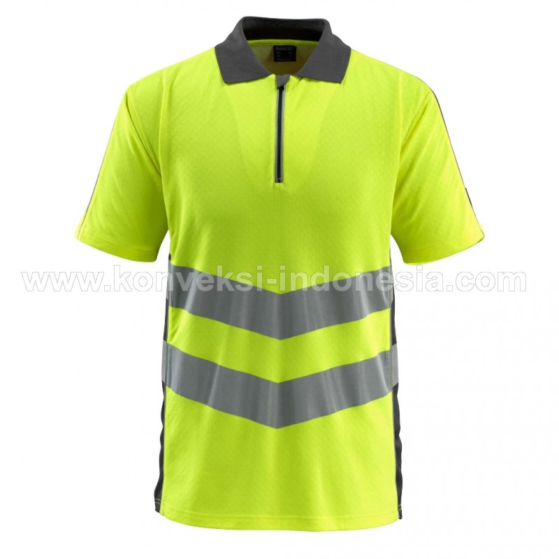 Baju Polo Safety - 1
