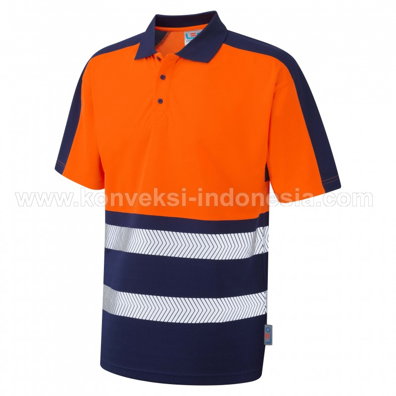 Polo Shirt Safety - 6