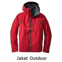 Pusat vendor konveksi jaket outdoor anti air