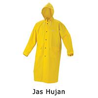 pusat vendor jas hujan safety di jakarta
