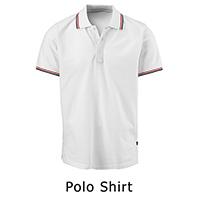 vendor konveksi baju polo shirt di Jakarta