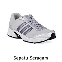 vendor dan supplier sepatu olahraga untuk seragam