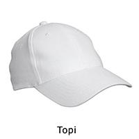 pusat vendor konveksi topi promosi di jakarta
