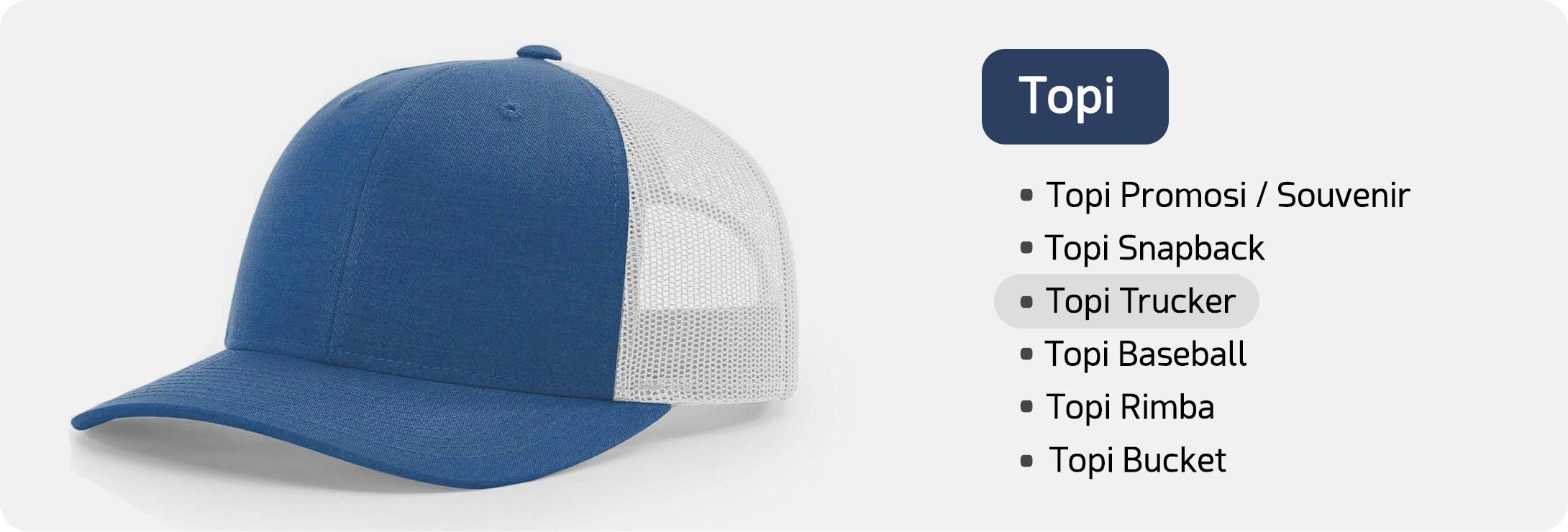 konveksi topi, konveksi topi jakarta, konveksi topi bandung, vendor topi, supplier topi, konveksi topi partai, pabrik topi